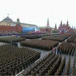 Солдат из Воронежской области откроет парад Победы