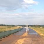 Платную дорогу в обход Новой Усмани откроют 17 ноября