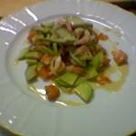 Салат овощной