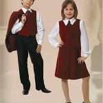 Как и где купить ребенку школьную форму в Воронеже — совет родителям