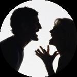 Как избегать в своей семье ссор и конфликтов