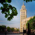 Узнаете это место в Воронеже?