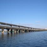 Фотографии Северного моста в Воронеже