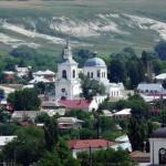 Почтовые индексы городов Воронежской области