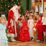 Куда пойти на новогодние праздники в Воронеже 2017