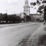 Девицкий выезд, Воронеж. Фото 20 века