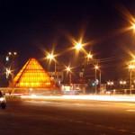 Воронеж занимает 8 место по качеству жизни