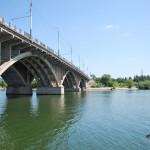 Мосты в Воронеже часть 1