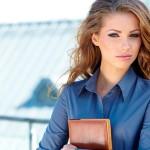 Как одеваться на работу: офисный стиль для девушек