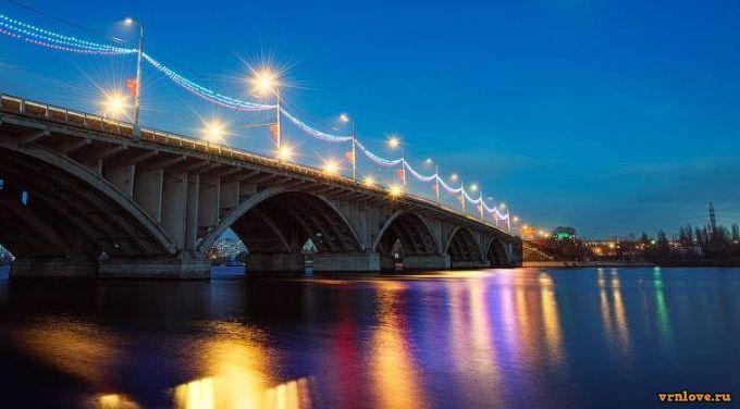Мост ВОГРЕС